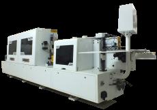 Автоматический кромкооблицовочный станок XH-670QD