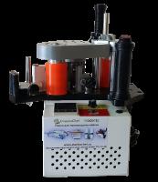 Ручной кромкооблицовочный станок JBT 102B (2 ролика нанесения клея)