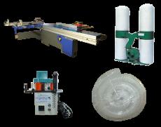 Комплект для производства корпусной мебели Минимум