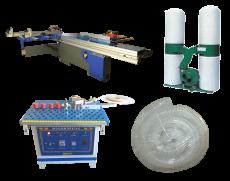 Комплект для производства корпусной мебели Оптимал